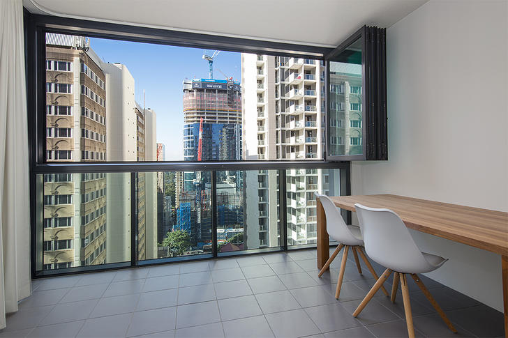 2107/128 Charlotte Street, Brisbane City 4000, QLD Apartment Photo
