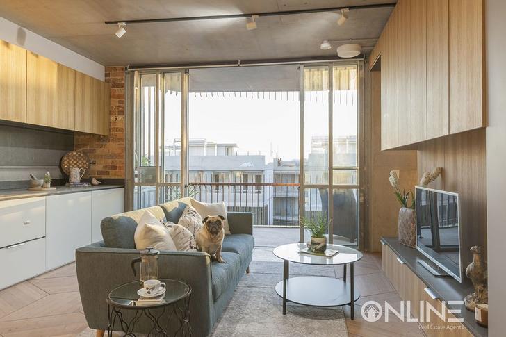 14/4 Rothschild Avenue, Rosebery 2018, NSW Apartment Photo