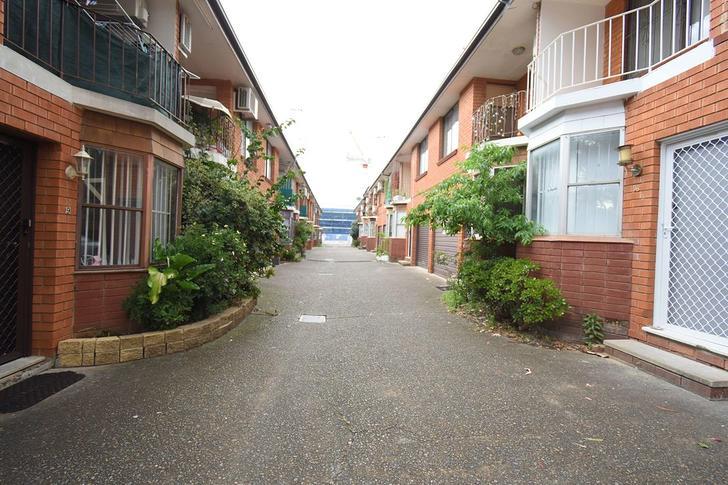 18/31-33 Hughes Street, Cabramatta 2166, NSW Townhouse Photo