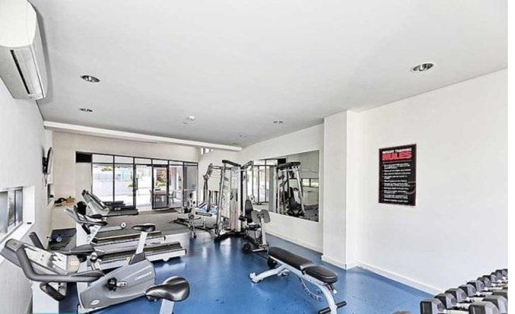 82/16 Midgegooroo Avenue, Cockburn Central 6164, WA Apartment Photo