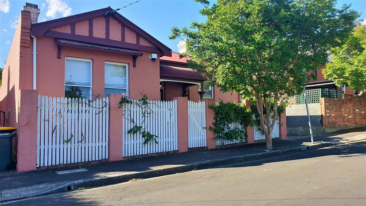 22 Lewis Street, North Hobart 7000, TAS House Photo