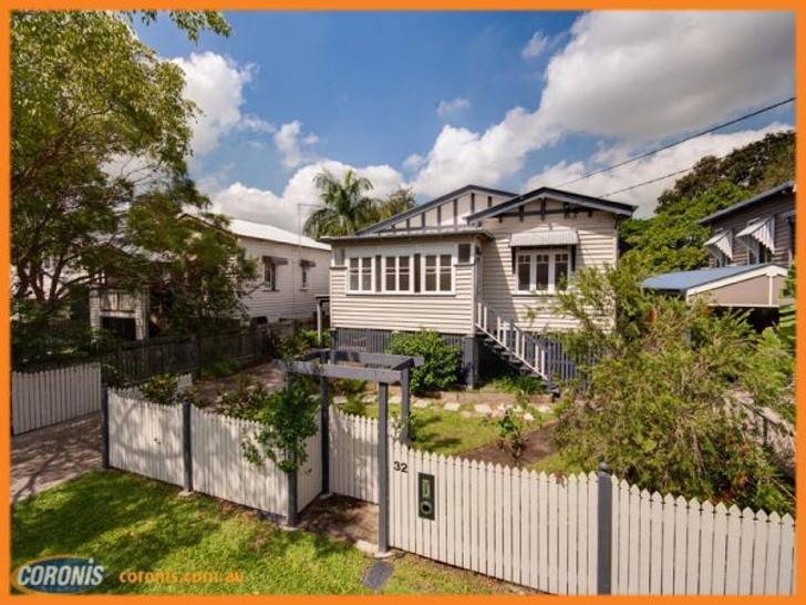 32 Goulburn Street, Gordon Park 4031, QLD House Photo