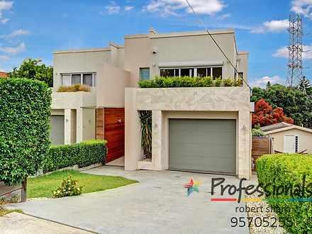 166 Hillcrest Avenue, Mount Lewis 2190, NSW House Photo