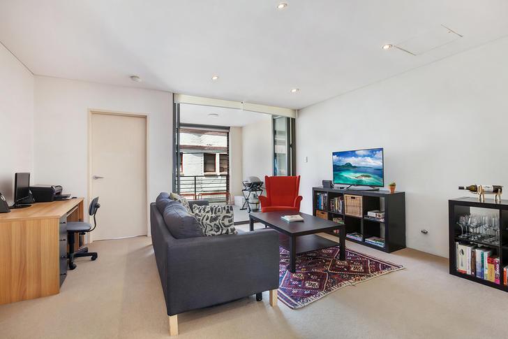 12/1-7 Stirling Street, Redfern 2016, NSW Apartment Photo