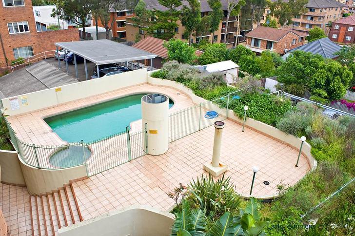 2B/331-333 Anzac Parade, Kingsford 2032, NSW Apartment Photo