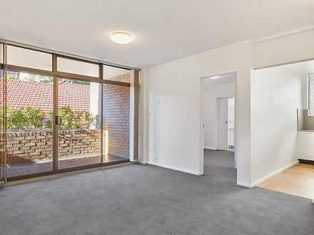 25/21C Billyard Avenue, Elizabeth Bay 2011, NSW Apartment Photo