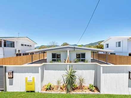 9B Bosanko Street, Manunda 4870, QLD Duplex_semi Photo