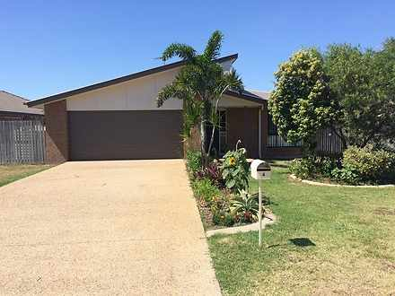 4 Press Court, Gracemere 4702, QLD House Photo