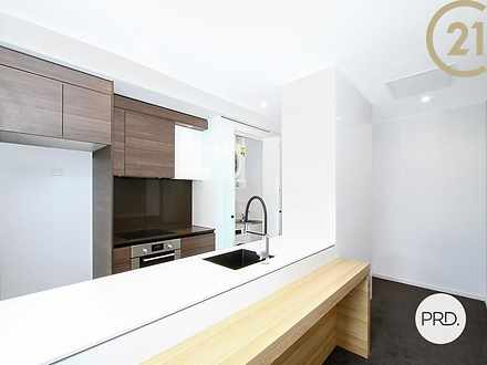 103/260 City Walk, City 2601, ACT Apartment Photo