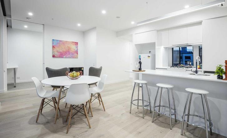 713 The Johnson 477 Boundary Street, Spring Hill 4000, QLD Apartment Photo