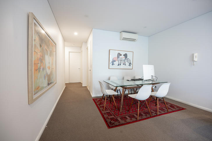 447/5 Rothschild Avenue, Rosebery 2018, NSW Apartment Photo