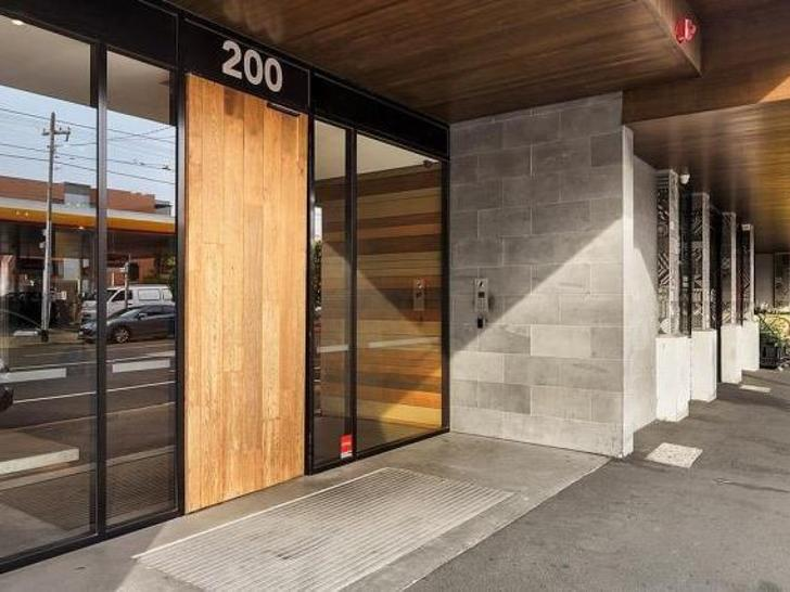 510/200 Lygon Street, Brunswick 3056, VIC Apartment Photo