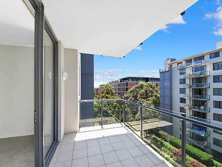 510/2-10 Orara Street, Waitara 2077, NSW Apartment Photo