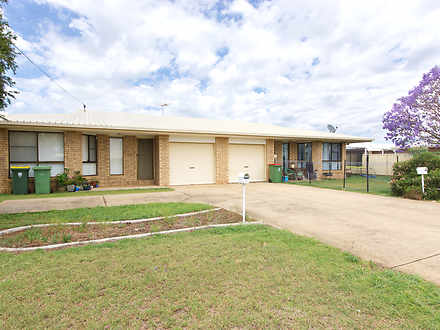 1/53 Hamlyn Road, Oakey 4401, QLD Unit Photo