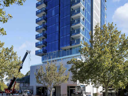 267 Hutt Street, Adelaide 5000, SA Apartment Photo