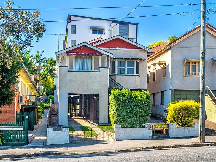 55 Abbotsford Street, Bowen Hills 4006, QLD House Photo