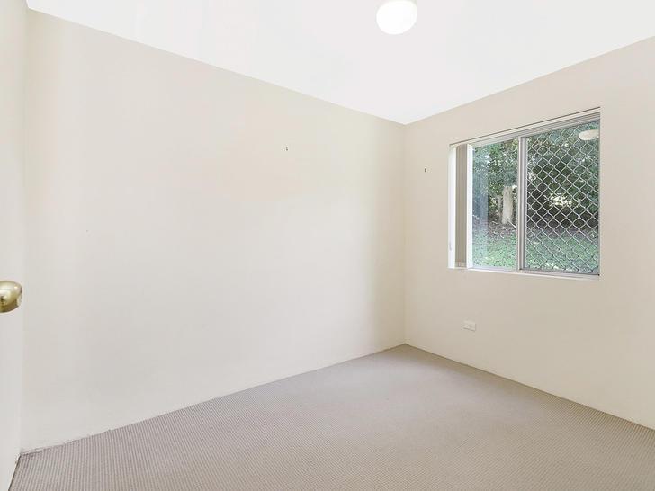 3/40 Raffles Street, Mount Gravatt East 4122, QLD Unit Photo