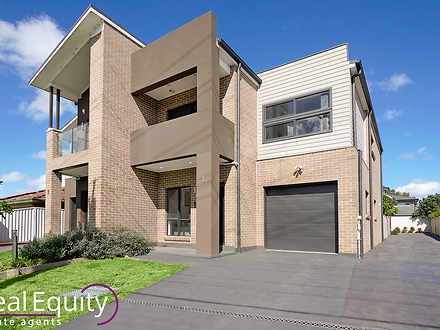 1/256 Epsom Road, Chipping Norton 2170, NSW Townhouse Photo