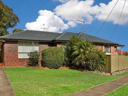20 Nairana Drive, Marayong 2148, NSW House Photo