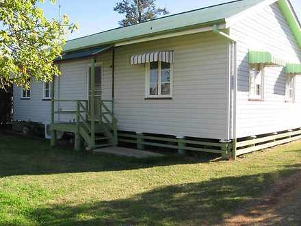 25 Weldon Street, Wandoan 4419, QLD House Photo