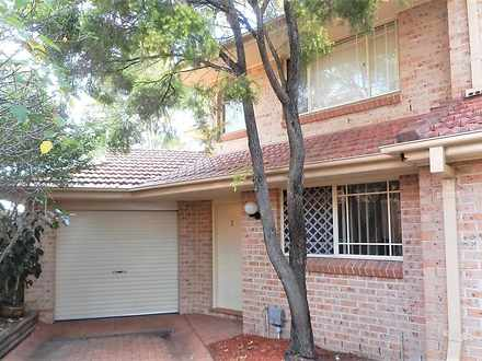 1/60 Mcgowen Crescent, Liverpool 2170, NSW Townhouse Photo