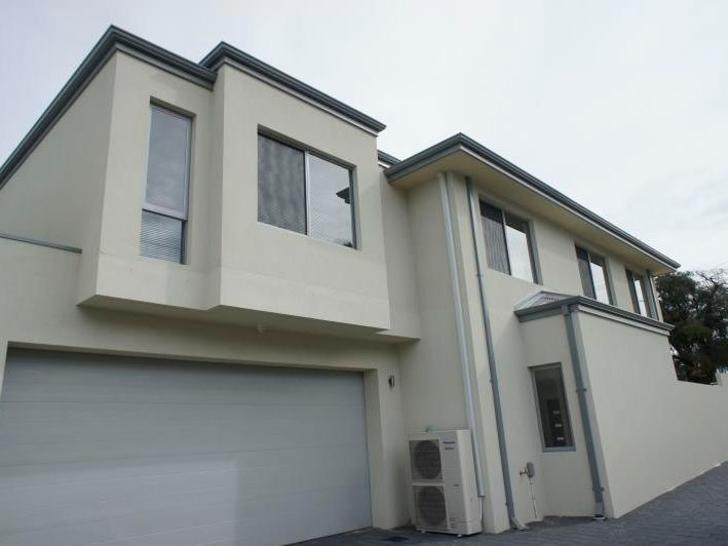1/4 Sherwood Street, Maylands 6051, WA House Photo