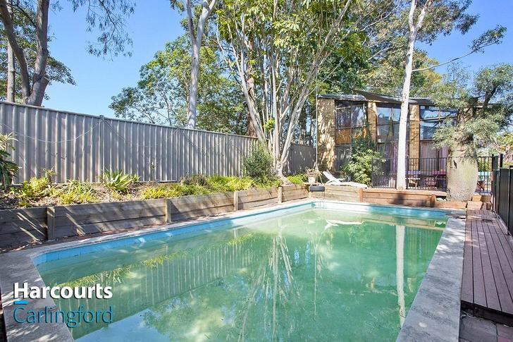 25 Coral Tree Drive, Carlingford 2118, NSW House Photo