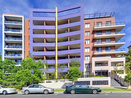 1204/41-45 Waitara Avenue, Waitara 2077, NSW Apartment Photo
