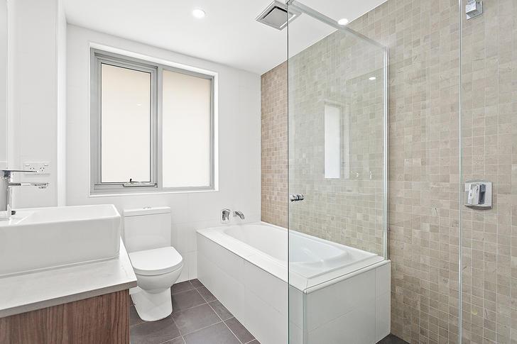 101/2A Dougherty Street, Rosebery 2018, NSW Apartment Photo