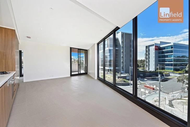 A318/1 Network Place, North Ryde 2113, NSW Apartment Photo