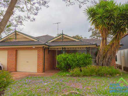 2B Meredith Crescent, St Helens Park 2560, NSW Duplex_semi Photo