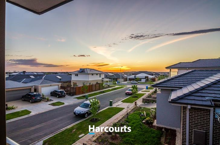 8 Graziers Crescent, Clyde North 3978, VIC House Photo