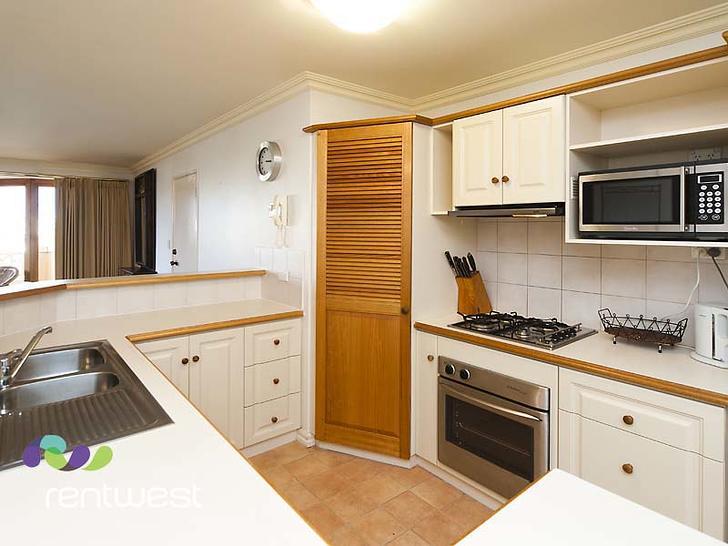 2/30 Waterloo Crescent, East Perth 6004, WA Apartment Photo