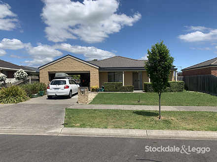 14 Durack Place, Traralgon 3844, VIC House Photo