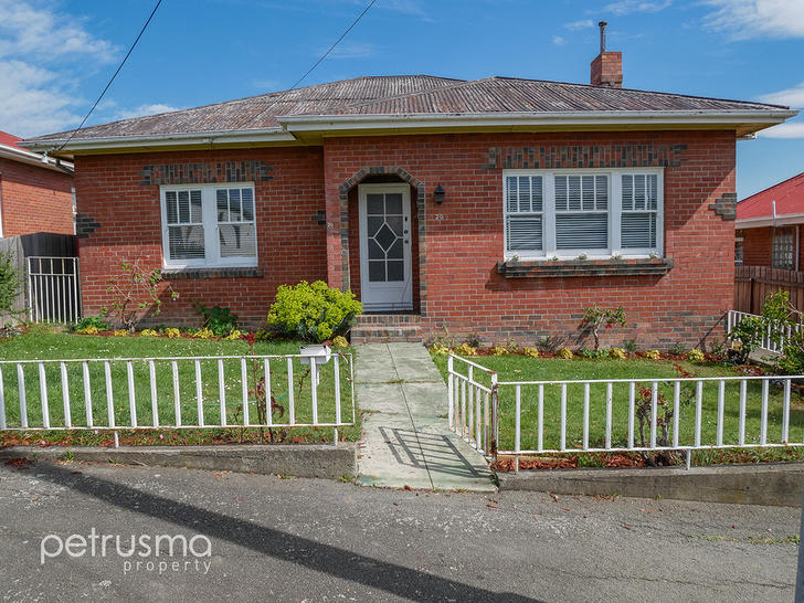 20 Hope Street, New Town 7008, TAS House Photo