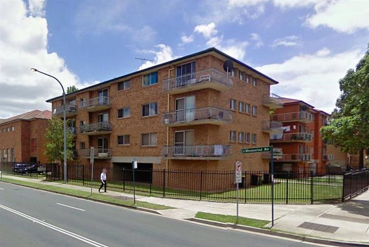 69 Memorial Avenue, Liverpool 2170, NSW Apartment Photo