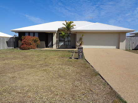 7 Brodie Drive, Gracemere 4702, QLD House Photo
