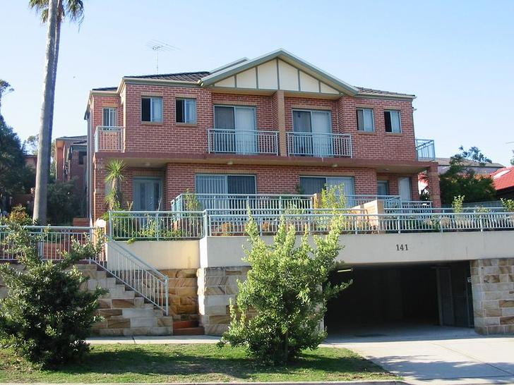 1/141 Oberon Street, Coogee 2034, NSW Townhouse Photo