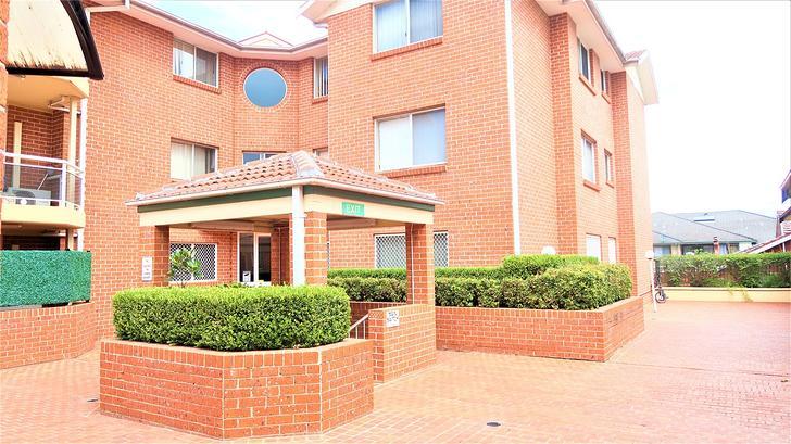 12 /73-75 Reynolds Avenue, Bankstown 2200, NSW Unit Photo