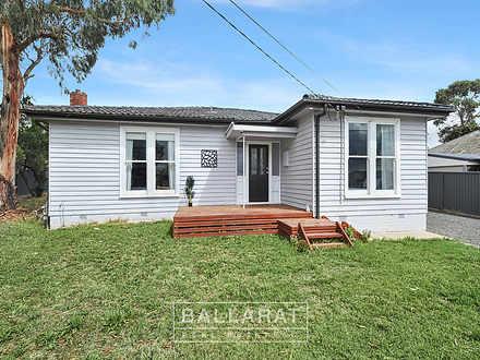 507 Creswick Road, Ballarat Central 3350, VIC House Photo