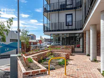 204/126 Bathurst Street, Hobart 7000, TAS Apartment Photo