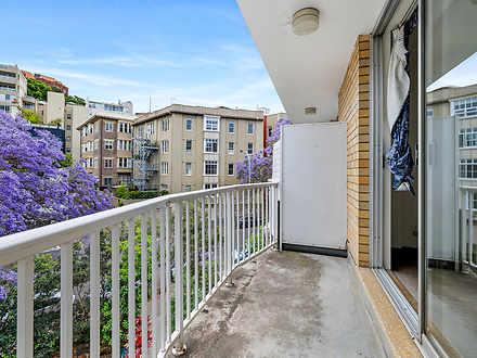 430/4-14 Roslyn Gardens, Elizabeth Bay 2011, NSW Studio Photo