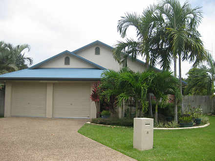 Idalia 4811, QLD House Photo