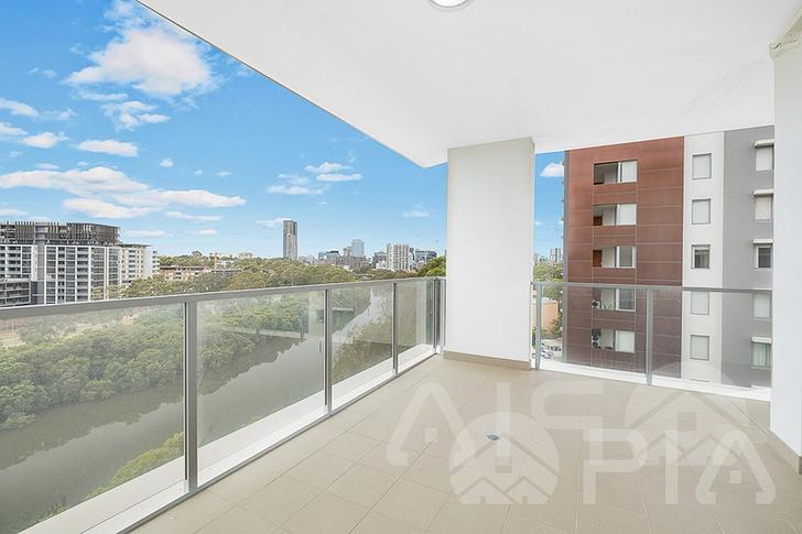 1008/8 River Road West, Parramatta 2150, NSW Apartment Photo
