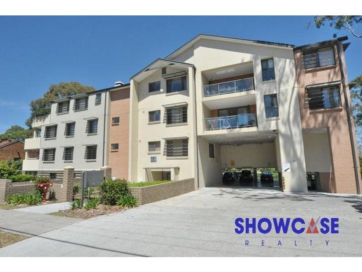 27/1-9 Shirley Street, Carlingford 2118, NSW Apartment Photo