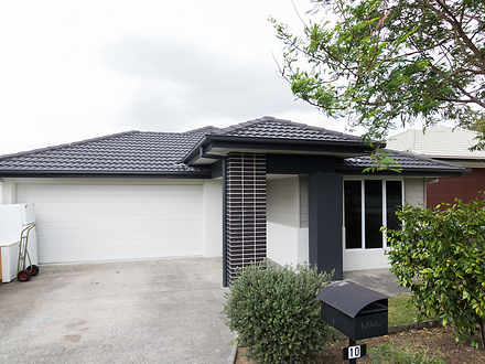 10 Gresswell Crescent, Upper Coomera 4209, QLD House Photo