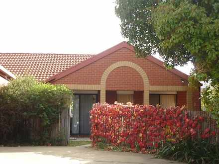 21B Beddome Place, Florey 2615, ACT Townhouse Photo