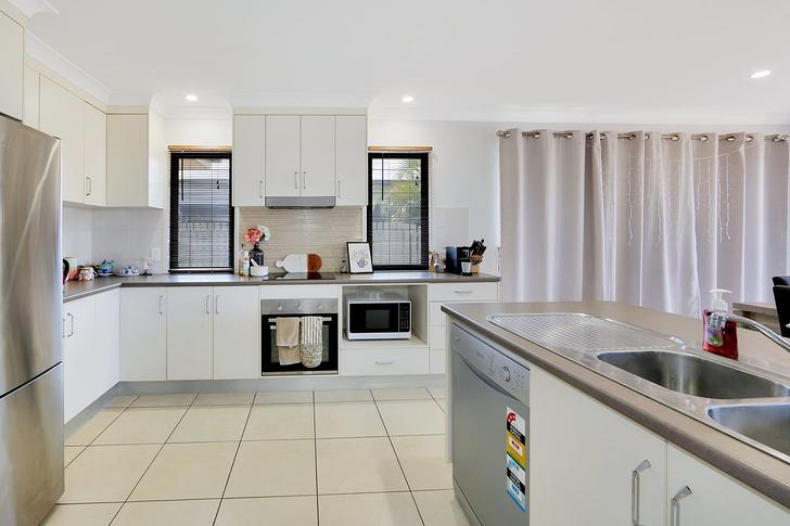 5 Tulipwood Place, Coral Cove 4670, QLD House Photo