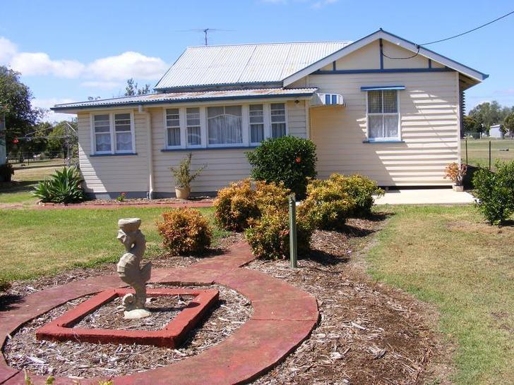 26 Umbiram Road, Wyreema 4352, QLD House Photo