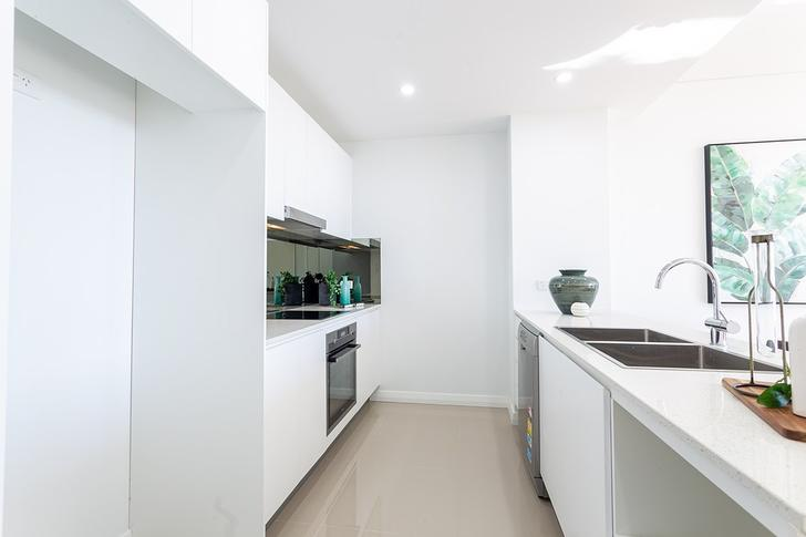 1608/12 East Street, Granville 2142, NSW Apartment Photo